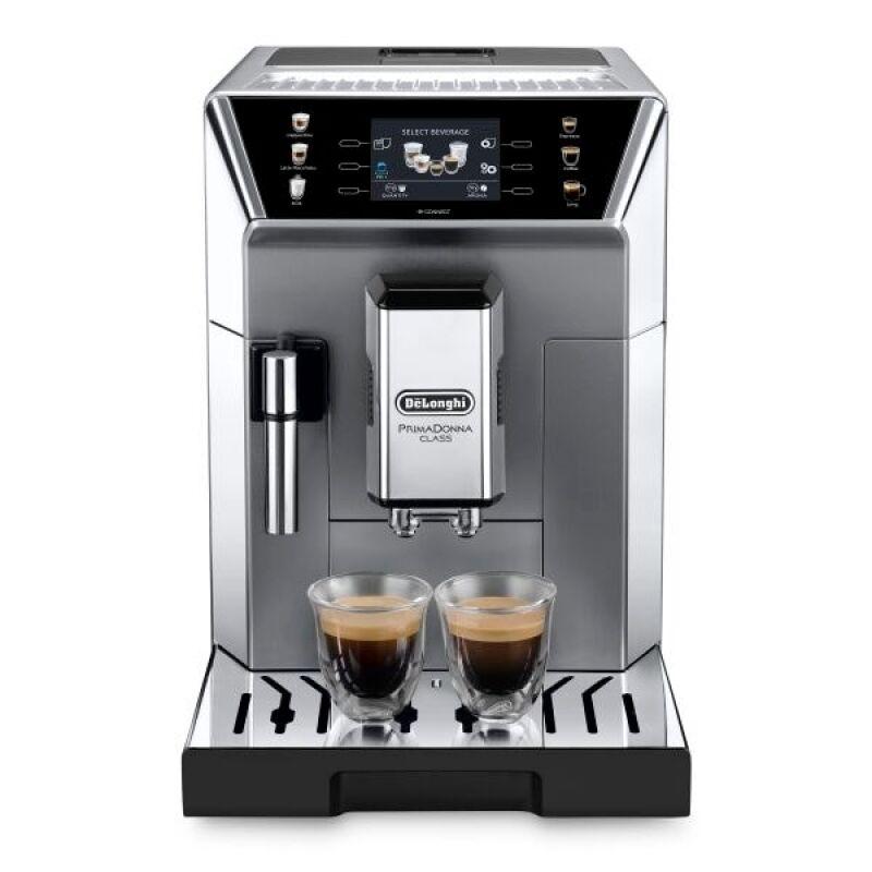 Machine à café Prima Donna Class ECAM 550.85.MS