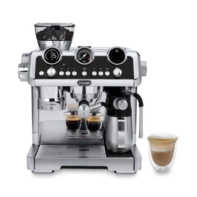 Machine à café La Specialista Maestro EC9665.M