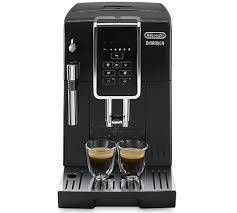 Machine à café noir Dinamica FEB 3515.B