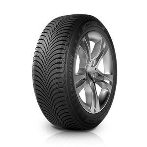 Michelin 275/45X20 MICH.ALPIN5 ZP*110V - Publicité