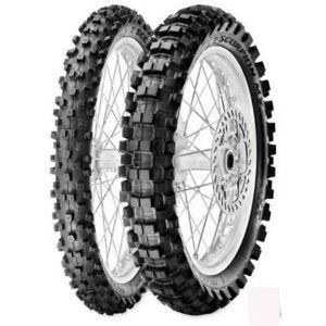 Pirelli 80/100X21 PIREL.SC.MXeXTRXF51M