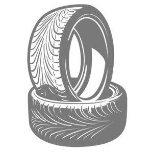 Michelin 125X15 MICH.X TL 68S EPOCA - Publicité