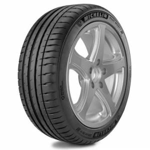 Michelin 235/60X18 MICH.PSP4 SUV107VVOL - Publicité