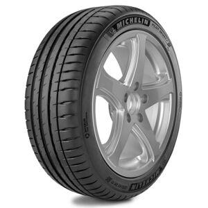 Michelin 225/50X17 MICH.P.SPORT4 98W XL - Publicité