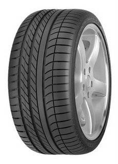 Goodyear 225/35X19 GY.EF1AS.88YROFDOT15