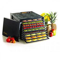 Déshydrateur Fruits et Légumes 483 x 432 x 318 mm