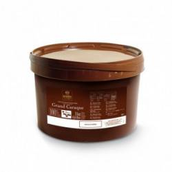 Pâte de Cacao Grand Caraque Pistoles 3 kg Barry