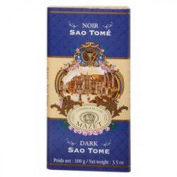 Tablette Chocolat Noir Sao Tomé Mazet 100 g
