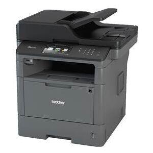 Brother MFC-L5700DN (MFCL5700DNRF1) - Imprimante monochrome Multifonctions - Publicité