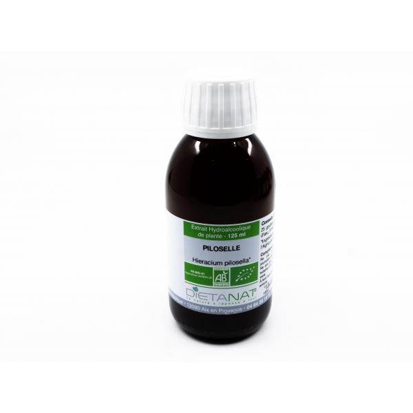 Dietanat Piloselle bio - 125ml Teinture mère bio