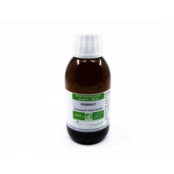 Dietanat Pissenlit bio - 125ml Teinture mère bio