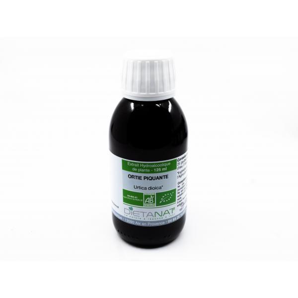Dietanat Ortie piquante bio - 125ml Teinture mère bio