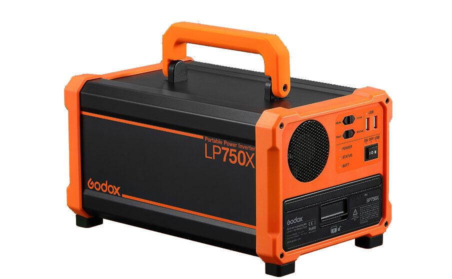 GODOX LP750X Portable Power Inverter