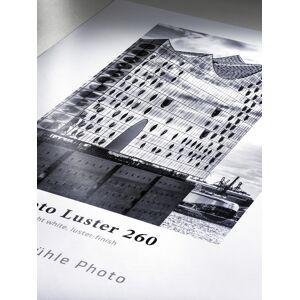 Hahnemühle Photo Papier Photo 260g A2 25 Feuilles Lustré - Publicité