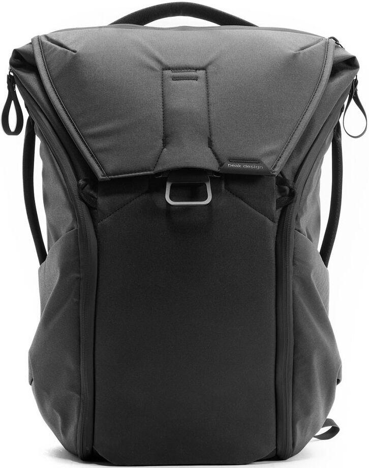 PEAK DESIGN Sac à Dos Everyday Backpack 20L Noir