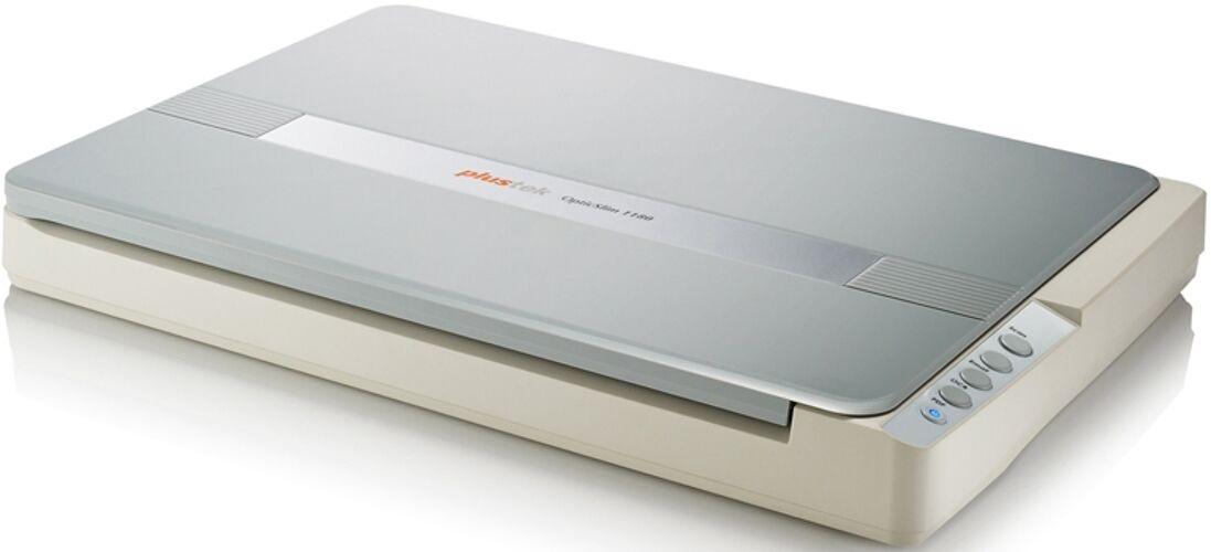PLUSTEK Scanner A3 OpticSlim 1180