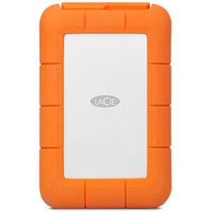 LaCie Disque Dur Rugged Raid Pro USB-C 4TB - Publicité