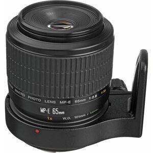 Canon 65mm MP-E f/2.8 Macro - Publicité