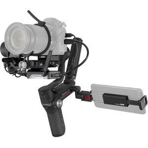 ZHIYUN Weebill S + Follow Focus + Transmetteur Vidéo - Publicité