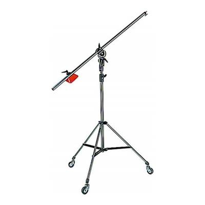 Manfrotto 085BS Bras + Pied Girafe Light Boom 35 Noir