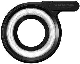 Olympus Bague Macro Led LG-1 pour Appareil TG