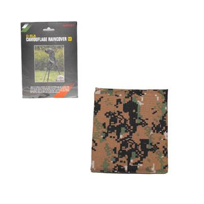 MATIN Protection Pluie Camouflage MAT0151