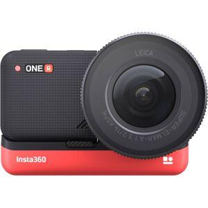 """INSTA360 Caméra d'Action One R Edition 1"""" - Publicité"""