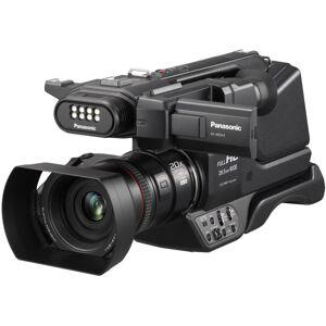 Panasonic Caméscope HC-MDH3E - Publicité