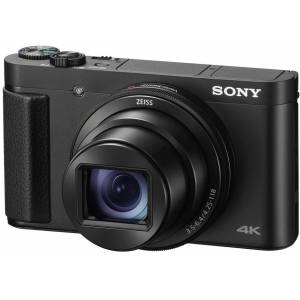 Sony Cyber-Shot DSC-HX99 Noir - Publicité