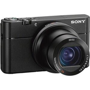 Sony Cyber-Shot DSC-RX100 VA - Publicité