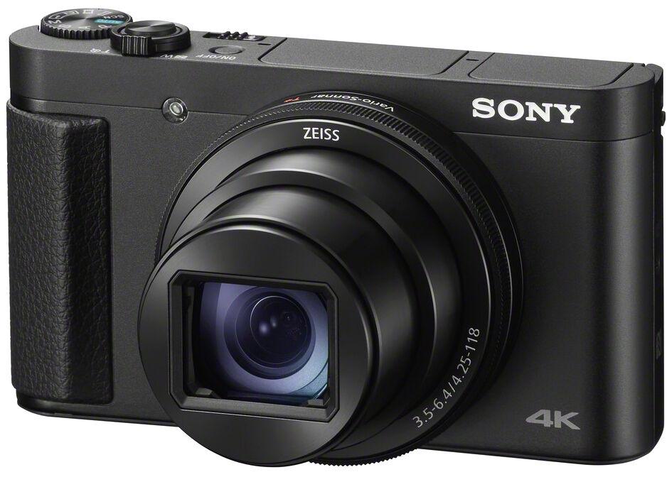 Sony Cyber-Shot DSC-HX99 Noir