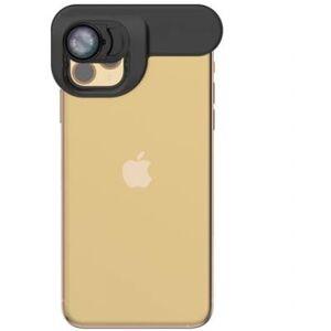 OLLOCLIP Kit Macro Pro pour iPhone 11 Pro Max - Publicité