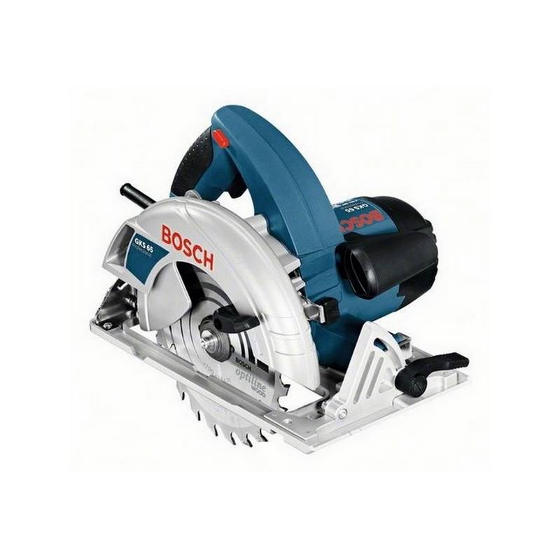 Bosch Scie circulaire 190 mm GKS65