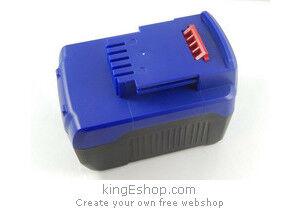 18 V Lion Lincoln-Pressol-PowerLuber