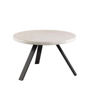 Kave Home Mourengos - Table à manger ronde Ø120cm - Publicité