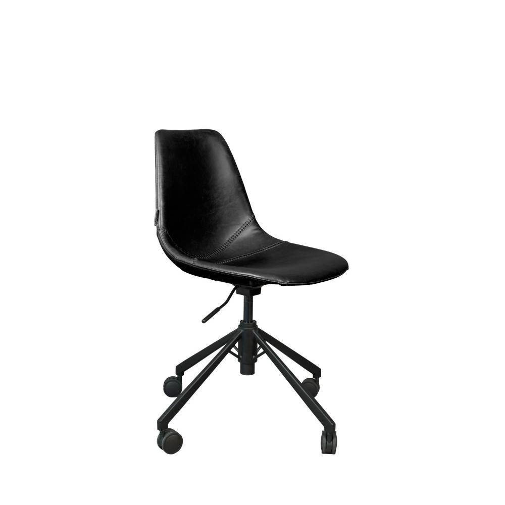 Dutchbone Franky - Chaise de bureau