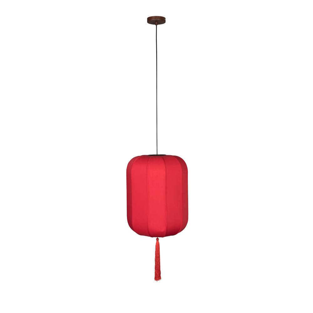 Dutchbone Suoni - Suspension style lanterne japonaise ø40cm