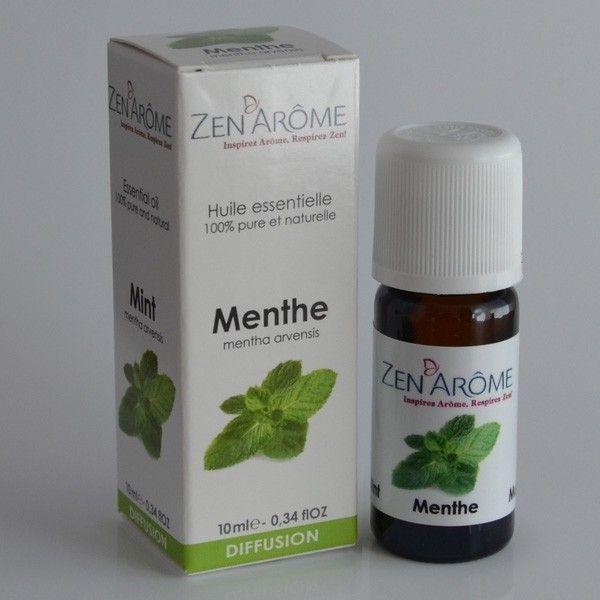 Zen Light Huiles Essentielles 100% Pures et Naturelles