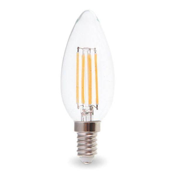 ARUM LIGHTING Ampoule LED E14 4W 2700K Filament