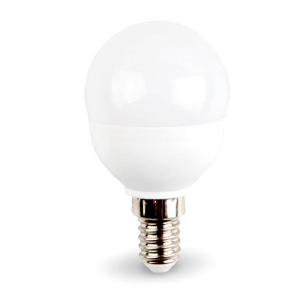 ARUM LIGHTING Ampoule LED E14 5.5W P45 (Température de Couleur : Blanc chaud 2700K)