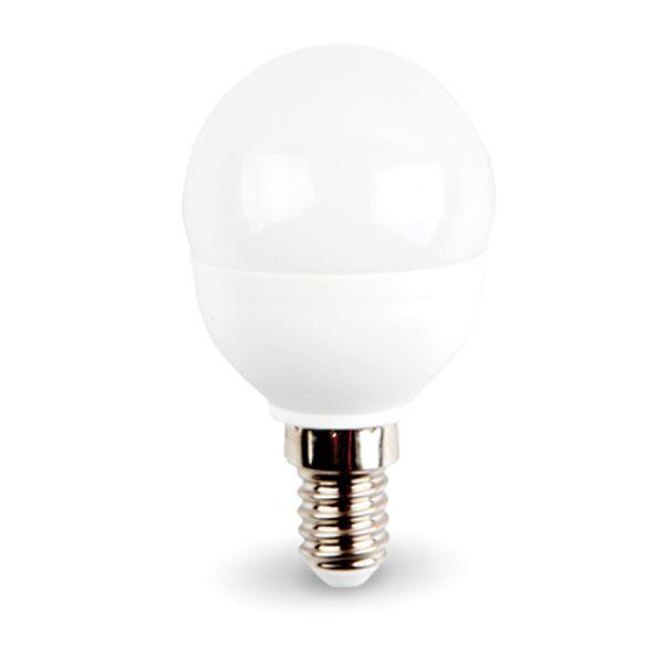 ARUM LIGHTING Ampoule LED E14 5.5W P45 (Température de Couleur : Blanc neutre 4000K)