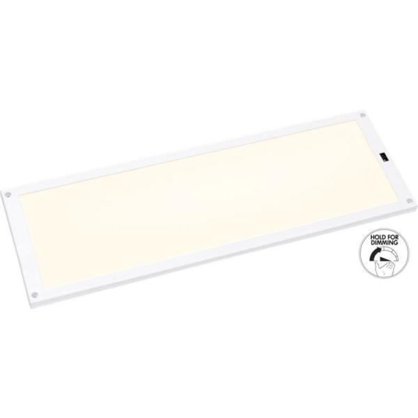 STAR Kit de démarrage d'éclairage sous meuble de cuisine (Température de Couleur : Blanc chaud 2700K)
