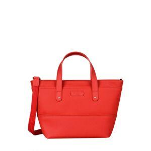 HEXAGONA Mini Cabas Serena Hexagona Rouge - Publicité