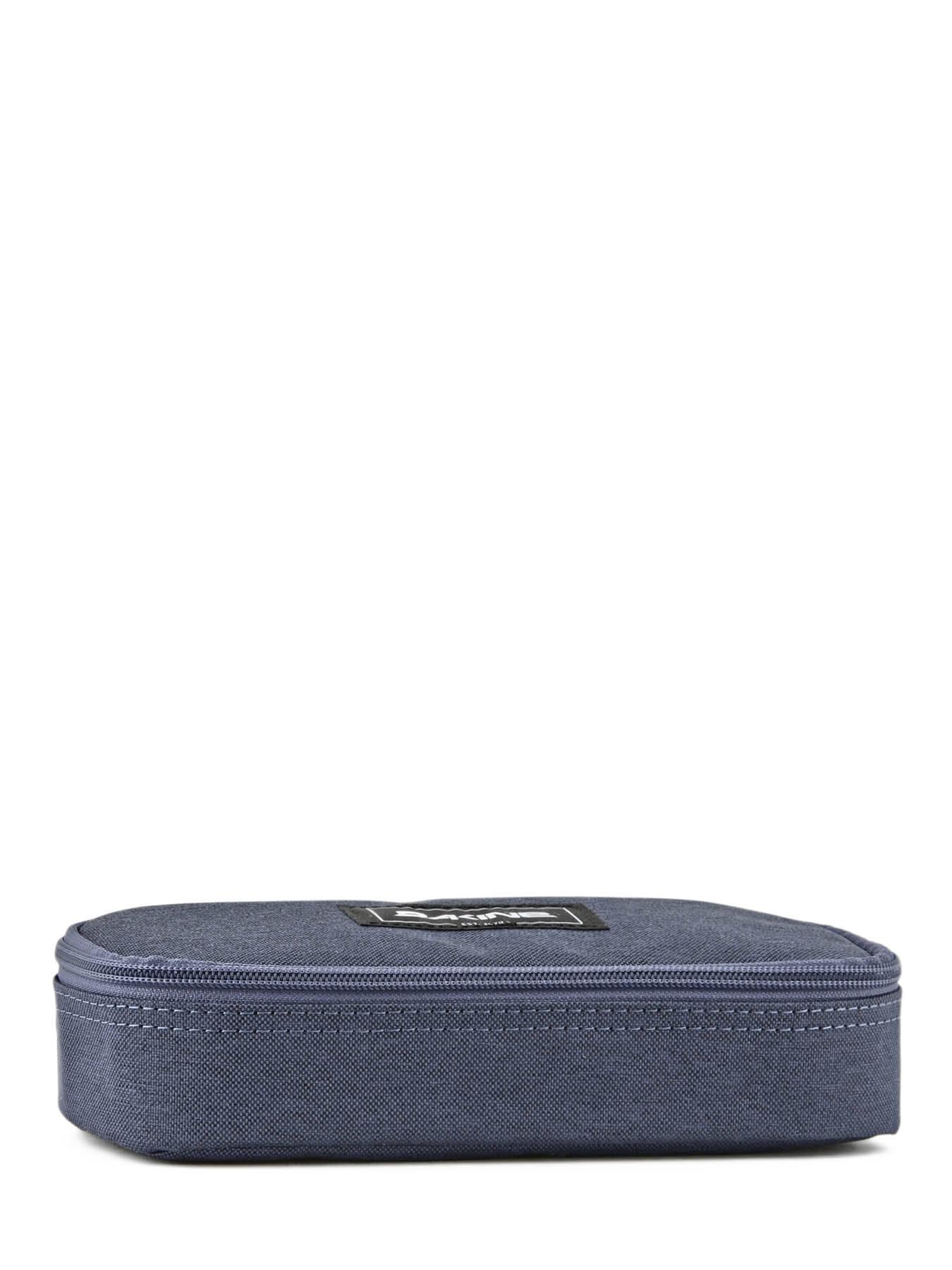 DAKINE Trousse 1 Compartiment Dakine Bleu