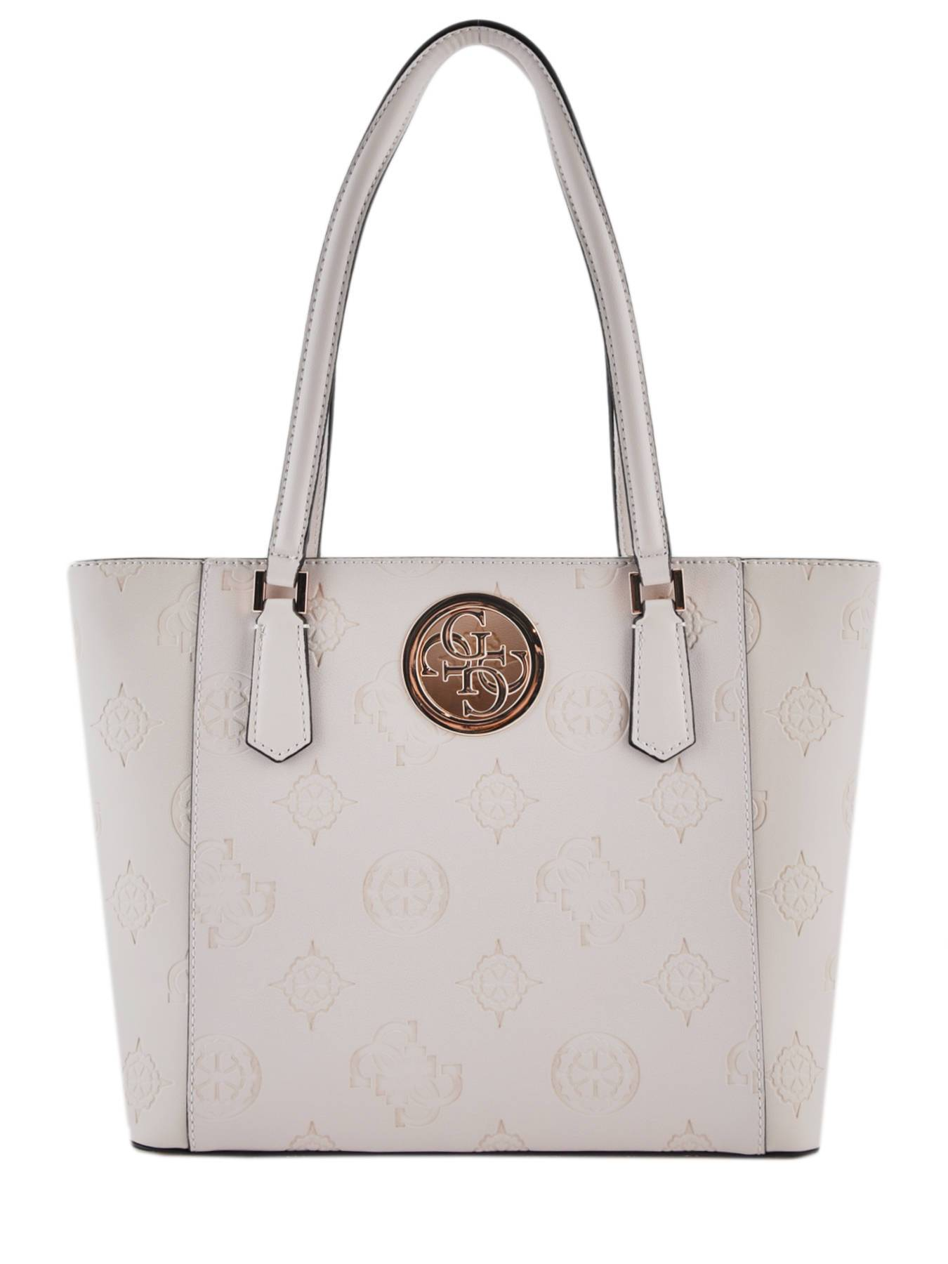 GUESS Sac Cabas Open Road Guess Rose
