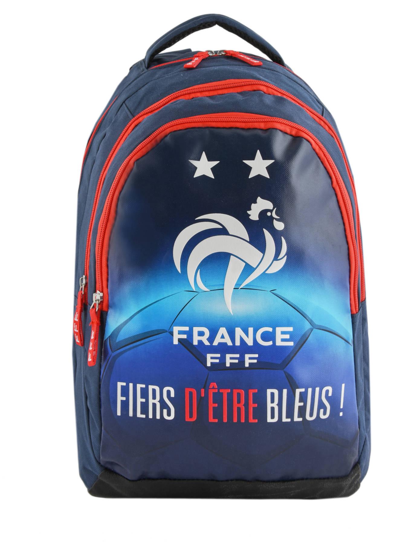 FEDERAT. FRANCE FOOTBALL Sac À D...