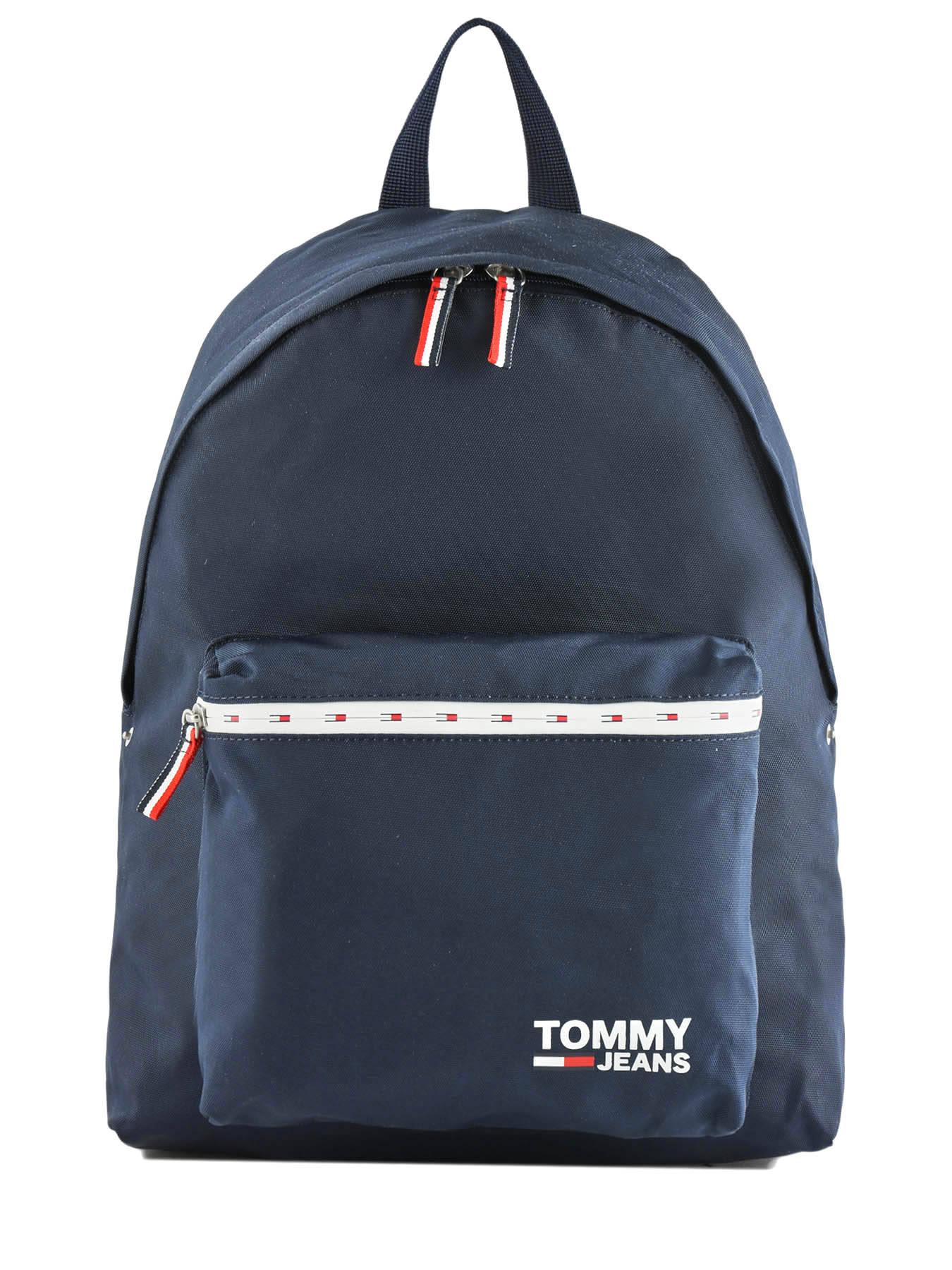TOMMY HILFIGER Sac À Dos Cool Tommy Tommy Hilfiger Bleu