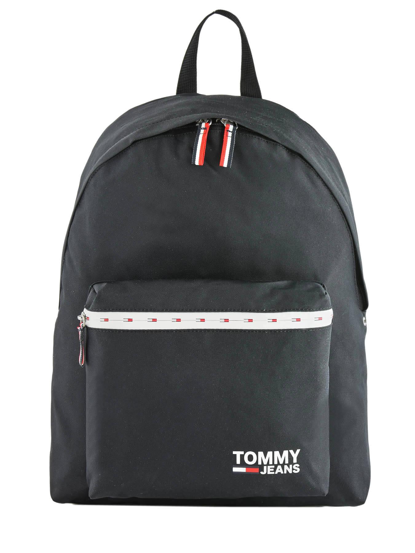 TOMMY HILFIGER Sac À Dos Cool Tommy Tommy Hilfiger Noir