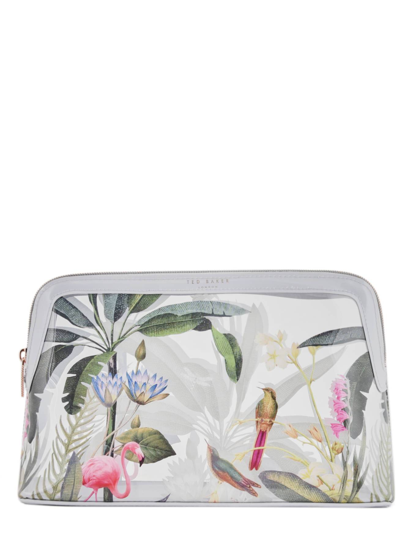 TED BAKER Trousse Cosmétique Iconic Ted Baker Multicolore