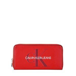 CALVIN KLEIN JEANS Portefeuille Calvin Klein Jeans Rouge